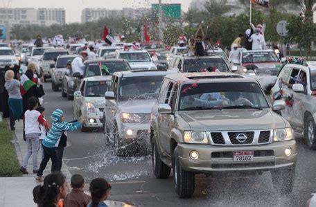 uzbek parade independence day car parade viyoutube abu dhabi national day scoop empire