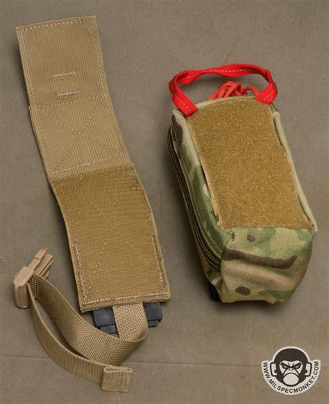 daves surplus tactical tactical blow  pouch