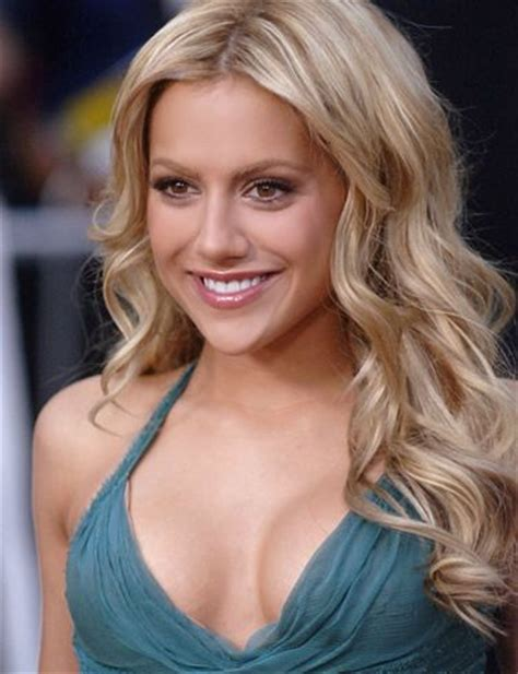 brittany murphy with blonde hair brittany murphy big sexy hair pinterest