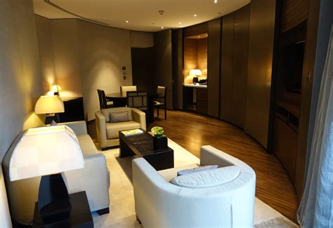 Armani Hotel Dubai Photos And Virtuoso Client Review