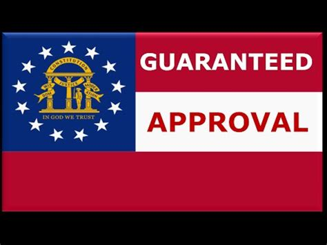 guaranteed car loan approval bad guaranteed approval bad credit auto loans at