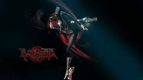the pc version of bayonetta is now available on steam