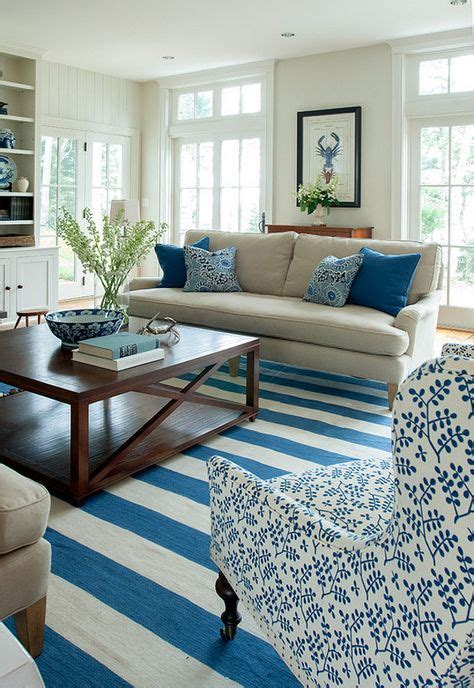 breezy beach living room decorating ideas interior design home styling ana antunes get the look htons beach