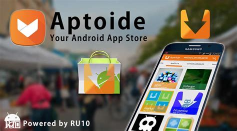 xmodgames aptoide aptoide installer 187 android authority ru10
