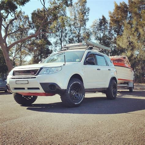 road subaru forester 100 subaru forester road lifted subaru forester
