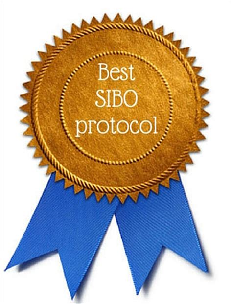 best diet for sibo the best sibo protocol end sibo