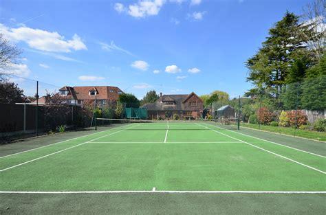 home lovers ten grand slam homes for tennis lovers blog
