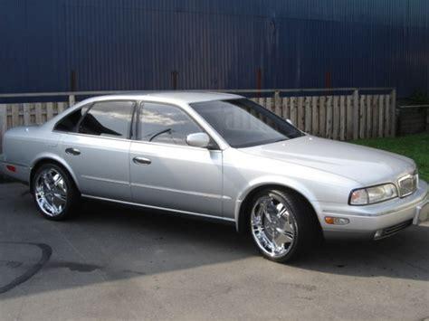 where to buy car manuals 1995 infiniti q security system vethood s 1995 infiniti q in aomori