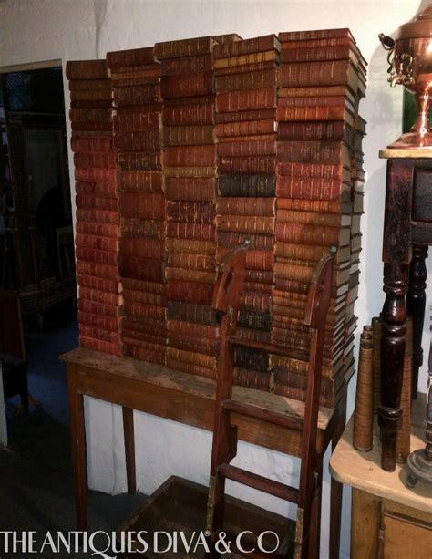 decorating with antiques decorating with antique books the antiques divathe