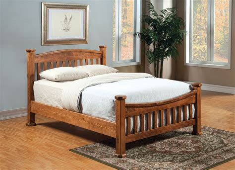 mission style headboards furniture of america am7962f oak finish mission style wood