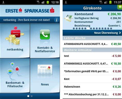 netbanking erste bank testuser f 252 r netbanking app werden und 200 gewinnen