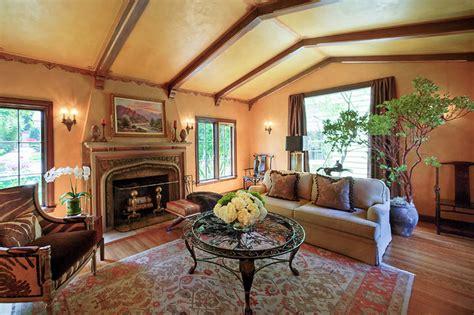 jona collins interiors mediterranean living room san