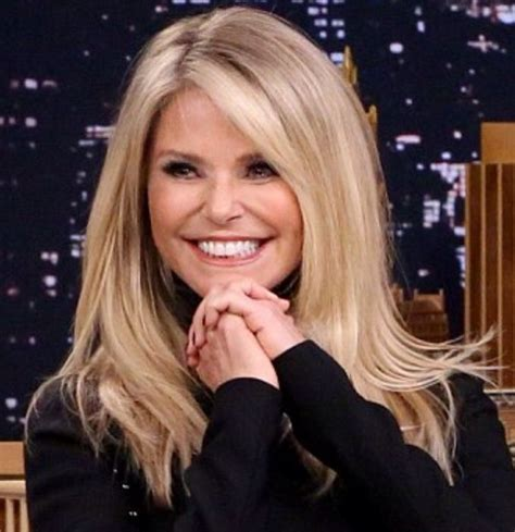 christie dutton hair style christie brinkley hair pinterest christie brinkley