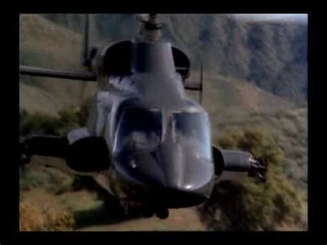 theme song airwolf airwolf intro edited hq youtube