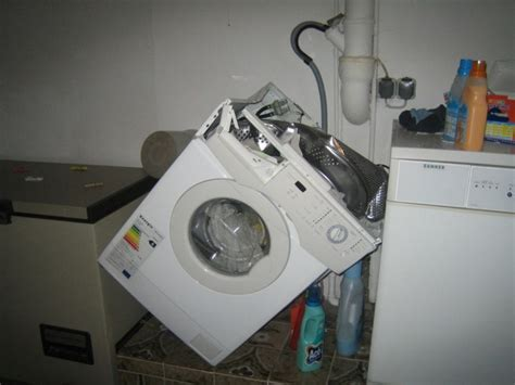 How To Wash Mat In Washing Machine by Stacking Kits How To Organise Your Washer And Dryer