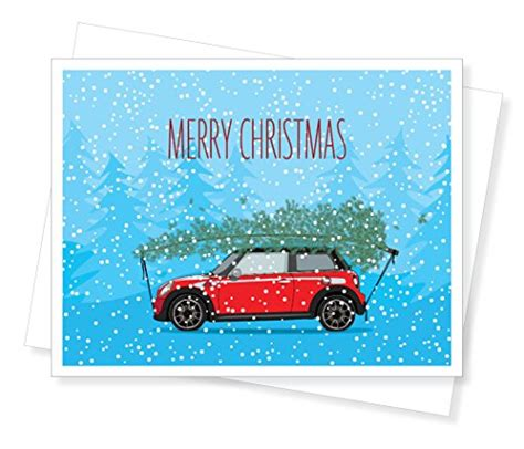 Mini Greeting Card Set popular greetings cards for mini cooper