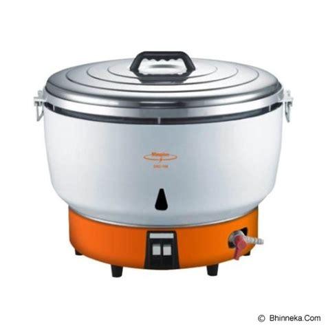 Panci Bakar Maspion jual rice cooker maspion gas rice cooker grc 100 harga