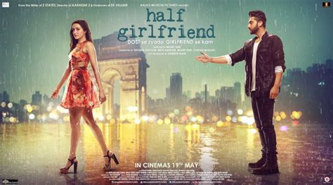 film india half girlfriend basketball and half girlfriend an unnecessarily in