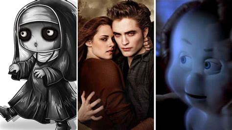 film hantu hollywood terbaik 5 hantu film hollywood yang ternyata enggak ada seremnya