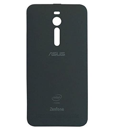 Spare Part Zenfone 2 beingstylish back panel for asus zenfone 2 mobile spare parts at low prices snapdeal