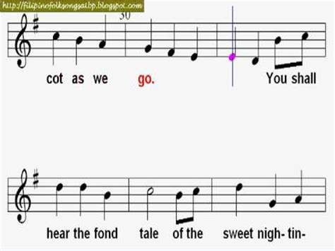 a sweet note what we hear when the birds sing books sweet nightingale karaoke with notation
