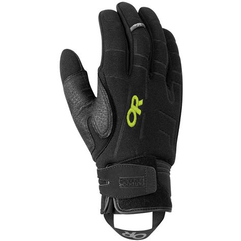 outdoor research alibi jacket climbingreport com outdoor research alibi ii glove backcountry com
