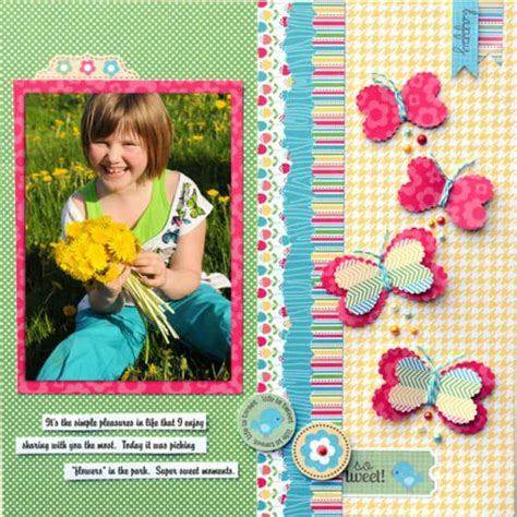 Decorating Ideas Scrapbook 33 Creative Scrapbook Ideas Every Crafter Should
