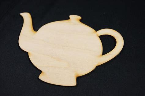 10 x 12 jug rug wx5 10 x wooden teapot jug pot shapes blank