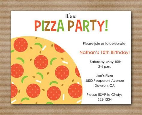 1000 images about pizza party on pinterest favor boxes