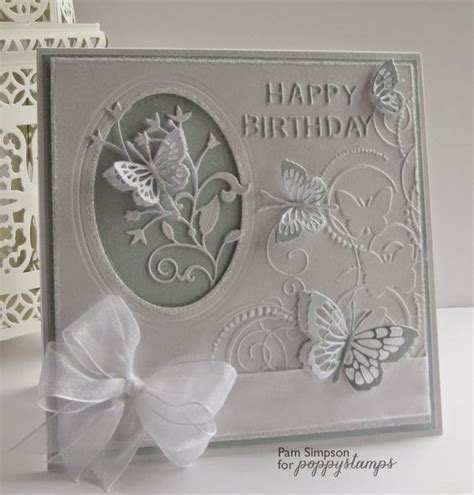 Handmade 40th Birthday Card Ideas - 1006 best images about butterfly die cut cards on