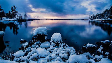 Wallpapers Msi Nature Hd Sweden Natural Widescreen P 1920x1080 Free Pictures For