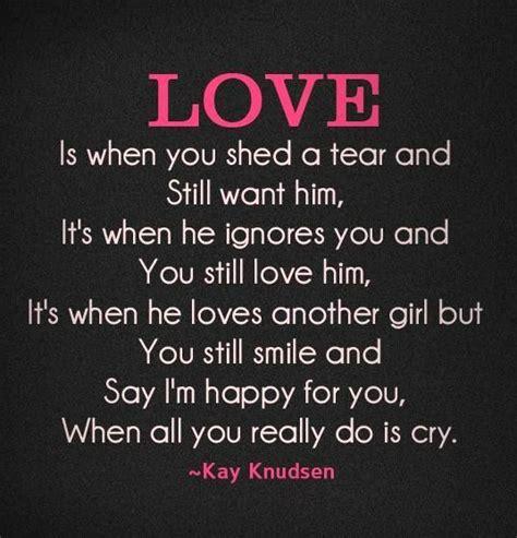 But I Him is i him but he doesn t me its the sad plain quotes