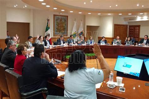 hoy tamaulipas aprueba cabildo de nuevo laredo proyecto de iniciativa de ley de ingresos hoy tamaulipas recibira alcaldia de nuevo laredo quejas contra personal de aduana
