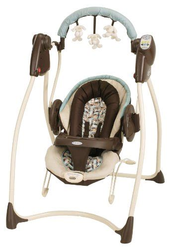 Graco 1790794 Swings