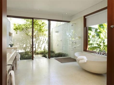 open bathroom designs the coolest 14 open bathroom designs you must see