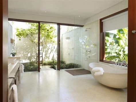 open bathroom design the coolest 14 open bathroom designs you must see