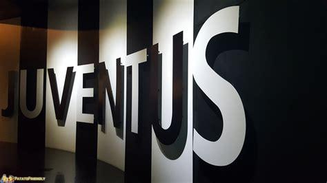 ingresso juventus museum things to do in turin juventus museum patatofriendly