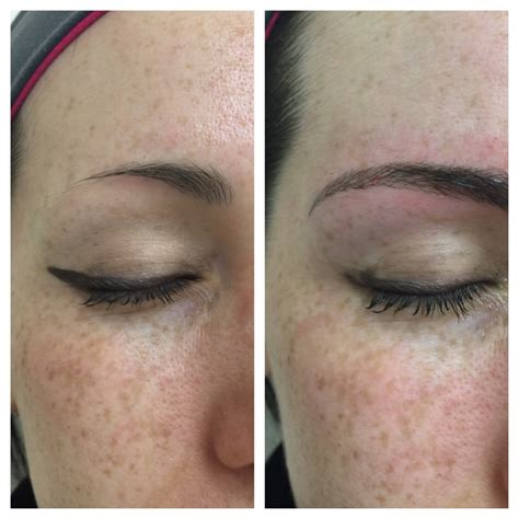 tattoo eyebrows nj soft tap permanent makeup style guru fashion glitz