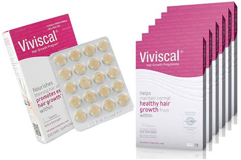 Review Viviscal Hair Growth Vv Magazine | review viviscal hair growth vv magazine