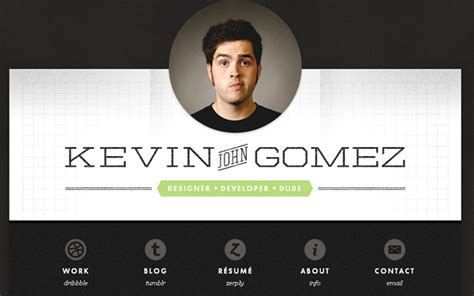 layout site portfolio 28 personal portfolio websites using portraits and