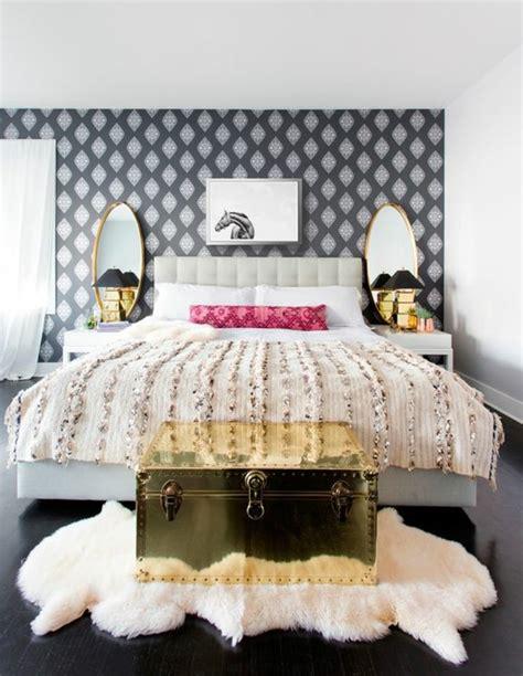 bett dekorieren schlafzimmer dekorieren gestalten sie ihre wohlf 252 hloase