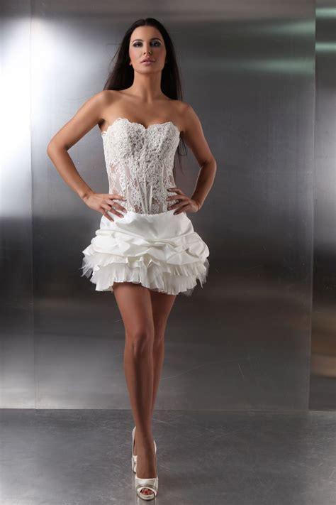 Hochzeitskleid Bestellen by Kleiderfreuden Brautmode Bestellen Kurzes