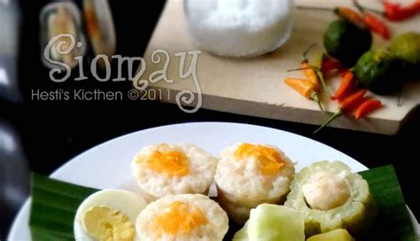 Tobiko Telur Ikan Size 125 Gr hesti s kitchen for your tummy siomay