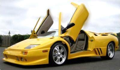 2000 Lamborghini Gallardo For Sale Lambo Kits