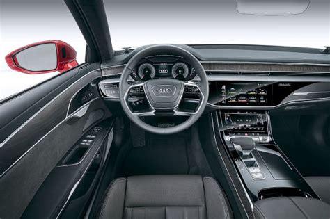 Audi A8 Kombi Preis by Audi A8 D5 2017 Test Preis Cockpit Motoren Autobild De
