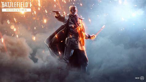 One Revolution by Battlefield 1 Revolution Official Trailer