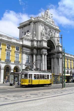 ufficio turistico lisbona portogallo