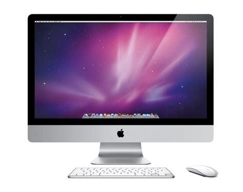 Laptop Apple I3 apple 27 inch i3 imac 3 2ghz pc specs