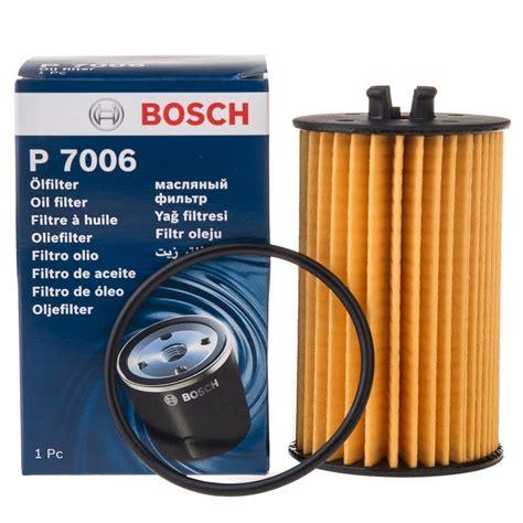 bosch opel astra   dizel yag filtresi