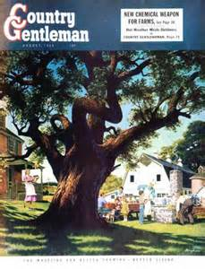 country gentleman covers 400 449
